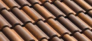 Bramac Adria montano tetőcserép