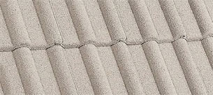 Bramac Cristal szürke tetőcserép