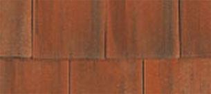 Bramac Tectura Protector antik tetőcserép