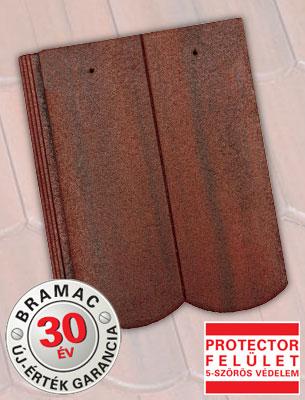 Bramac Reviva Protector antik tetőcserép