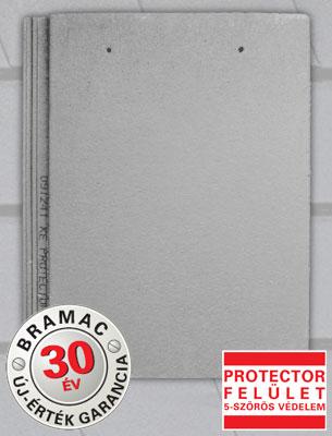 Bramac Tectura Protector platina tetőcserép