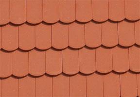 Mediterrán Rundo Basic tetőcserép