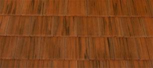 Mediterrán Zenit Colorsystem ódon tetőcserép