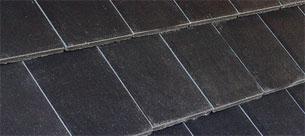 Mediterrán Zenit Resistor carbon tetőcserép