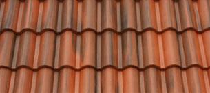 Terrán Coppo 2018 ódon tetőcserép