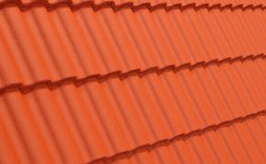 Terrán Synus tetőcserép