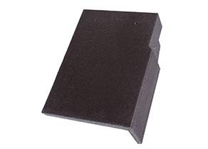 Terrán Zenit ClimaControl space matt szegélycserép jobbos