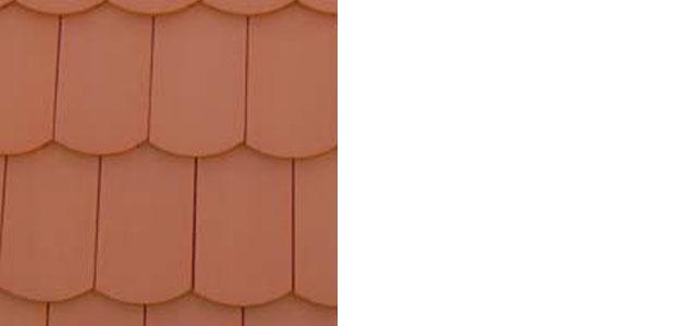 Tondach Hornyolt hódfarkú tetőcserép
