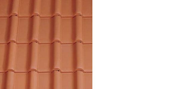 Tondach Keringő tetőcserép