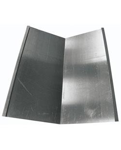 Tondach alumínium vápaelem (szinezett)
