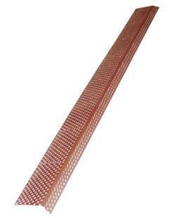 Tondach szellőzőszalag (alumínium) l keresztmetszet 30/90 mm