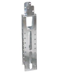 Tondach univerzális gerincléctartó 30 mm