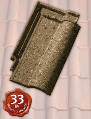 Tondach Palotás patina tetőcserép