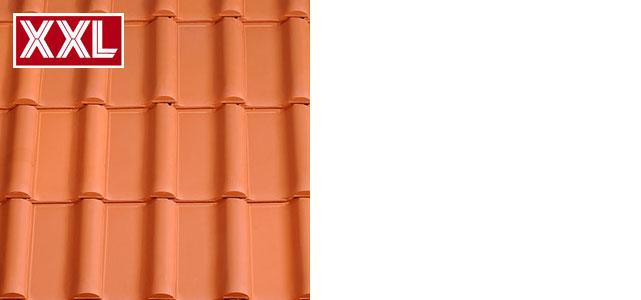 Tondach Rumba tetőcserép