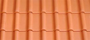 Tondach Rumba terrakotta tetőcserép