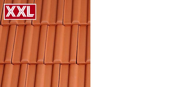 Tondach Twist tetőcserép