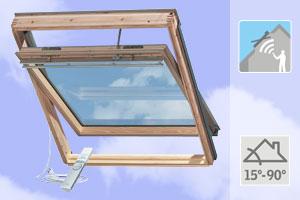 Velux GGL Integra Tetőtéri ablak