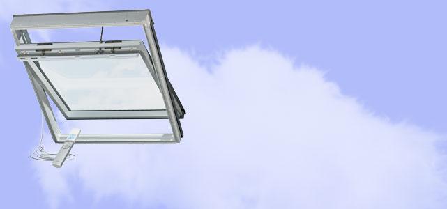 Velux GGU Integra tetőtéri ablak