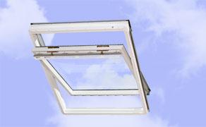 Velux GLU tetőablak