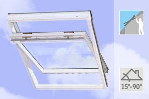 Velux GGU Tetőtéri ablak