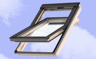 Velux GLL 1055 mk08 78x140 tetőcserép