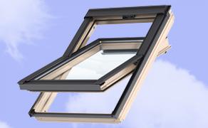 Velux GLL tetőablak