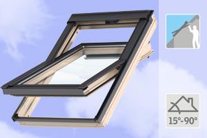 Velux GLL Tetőtéri ablak