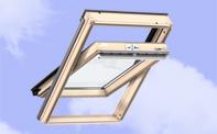 Velux GZL 1050 mk06 78x118 tetőcserép
