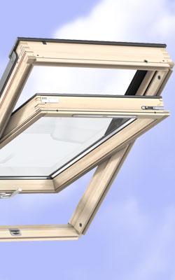 Velux GZL 1051B tetőablak