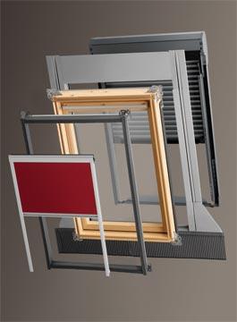 Velux tetőtéri ablak akció